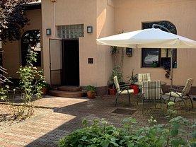 Casa de închiriat 6 camere, în Bucuresti, zona Domenii