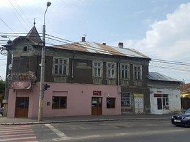 Casa de vânzare 12 camere, în Buzău, zona Transilvaniei