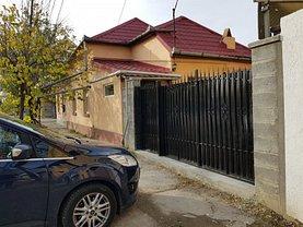 Casa de vânzare 3 camere, în Timişoara, zona Steaua