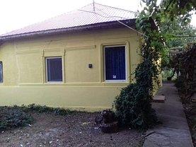 Casa de vânzare 3 camere, în Buciumeni