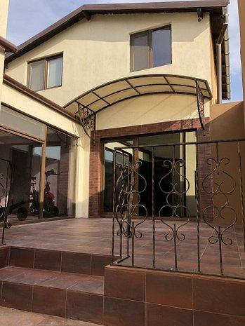 Casa in Giurgiu de vanzare - imaginea 1