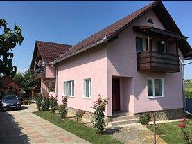 Casa de vânzare 4 camere, în Nazna