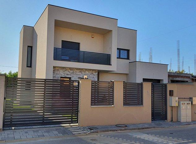Vand casa in Dumbravita ! - imaginea 1