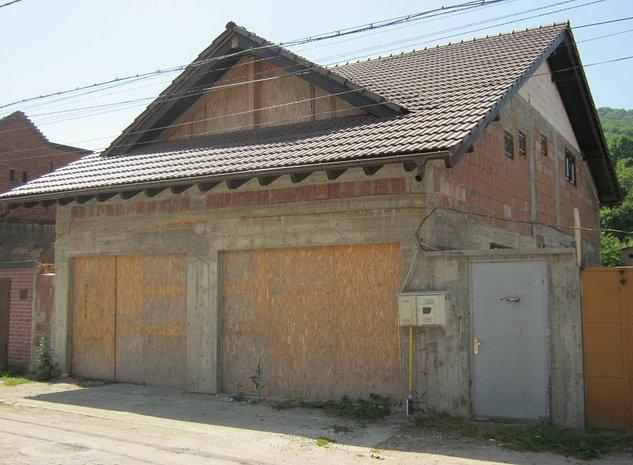 Vand casa in resita - imaginea 1