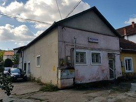 Casa de vânzare 4 camere, în Reşiţa, zona Luncă