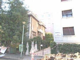 Casa de vânzare 8 camere, în Bucureşti, zona Dorobanţi