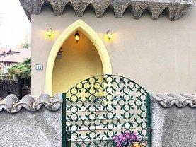 Casa de închiriat 6 camere, în Bucureşti, zona Arcul de Triumf