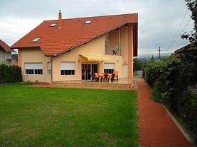 Casa de vânzare 7 camere, în Tălmaciu, zona Central