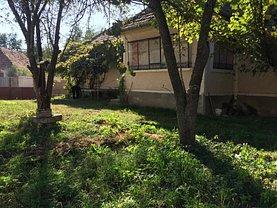 Casa de vânzare 4 camere, în Valcele