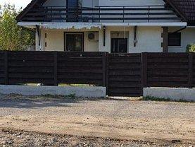 Casa de vânzare 3 camere, în 1 Decembrie