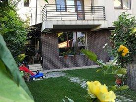 Casa de închiriat 6 camere, în Popesti-Leordeni, zona Central