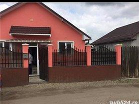 Casa de vânzare 3 camere, în Craiova, zona Calea Severinului