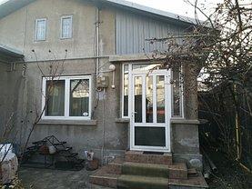 Casa de vânzare 4 camere, în Ploiesti, zona Central