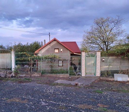 Casa 2 camere Ciobanita, la 45 km de Constanta - imaginea 1