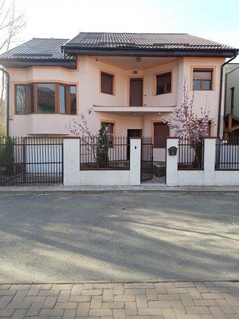 Vila de vânzare in Dumbrăviţa Timiş - imaginea 1