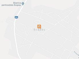 Casa de vânzare 5 camere, în Scapau