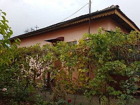Casa de vânzare o cameră, în Craiova, zona George Enescu