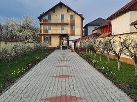 Casa de vânzare 7 camere, în Râmnicu Vâlcea, zona Central