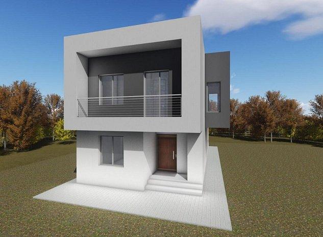 Casa de vanzare Baba Novac - imaginea 1