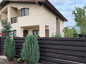 Casa de închiriat 4 camere, în Buftea, zona Nord