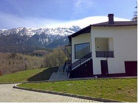 Casa de închiriat 7 camere, în Zărneşti, zona Plaiul Foii
