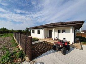 Casa de vânzare 4 camere, în Vişan
