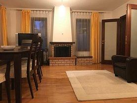Casa de închiriat 5 camere, în Bucureşti, zona Iancu Nicolae