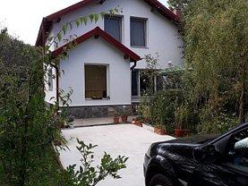 Casa de vânzare 3 camere, în Breaza, zona Podul Vadului