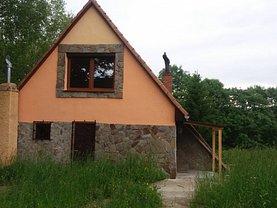 Casa de vânzare 3 camere, în Brebu Nou