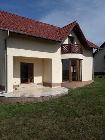 casa noua complet finisata - imaginea 1