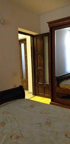Domenii, casa tip cfr, 2 camere+demisol, P/1, 73mp - imaginea 1