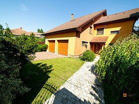 Casa de vânzare 6 camere, în Arad, zona Aurel Vlaicu