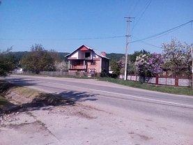 Casa de vânzare 5 camere, în Vâlsăneşti