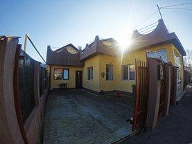 Casa de vânzare 5 camere, în Ploiesti, zona B-dul Bucuresti