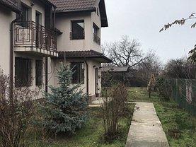 Casa de vânzare 3 camere, în Mihăileşti, zona Central