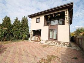 Casa de vânzare 5 camere, în Magura