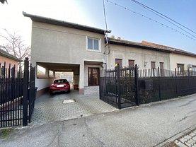 Casa de vânzare 11 camere, în Timişoara, zona Girocului