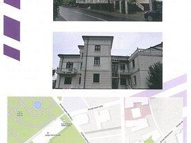 Casa de închiriat 24 camere, în Iasi, zona Centru Civic