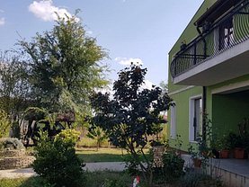Casa de vânzare 5 camere, în Bolintin-Deal