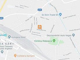 Casa de închiriat 4 camere, în Craiova, zona Bariera Valcii