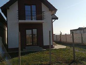 Casa de vânzare 4 camere, în Simian