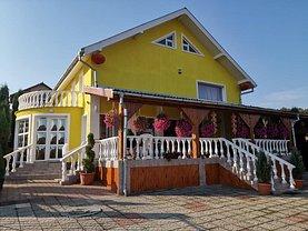 Casa de vânzare 6 camere, în Ivăneşti
