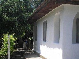 Casa de vânzare 4 camere, în Gheorghe Lazăr