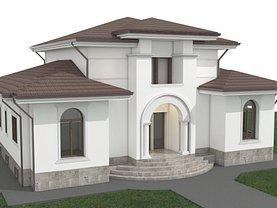 Casa de vânzare 5 camere, în Bistriţa, zona Sud