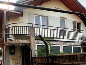 Casa de vânzare 7 camere, în Târgovişte, zona Ultracentral