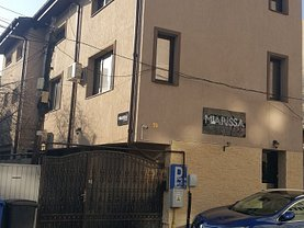 Casa de vânzare 8 camere, în Bucureşti, zona Ştefan cel Mare