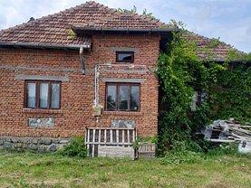 Casa de vânzare 4 camere, în Valea Siliştii