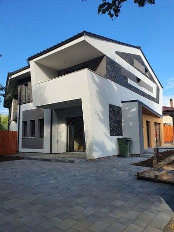 Casa tip duplex Zona str.Maciesului (Buna Ziua) - imaginea 1