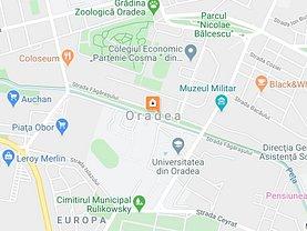 Casa de închiriat 3 camere, în Oradea, zona Europa