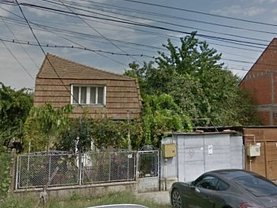 Casa de vânzare 8 camere, în Timişoara, zona Simion Bărnuţiu